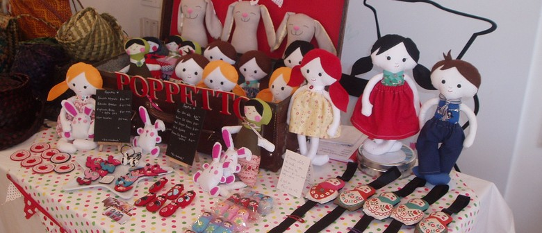 Ngaio Craft Fair