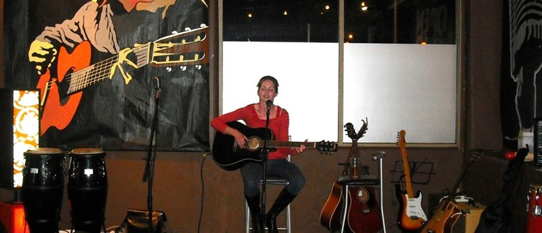 306 Open Mic Night