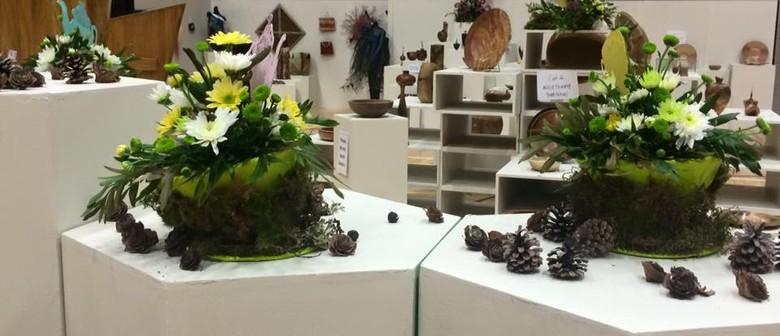 Kawwerau National Woodskills Competition & Exhibition