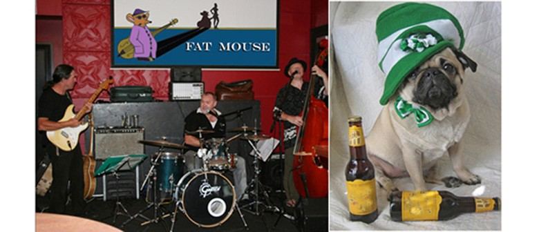 St Patrick's Day at Mad Dogs & Englishmen