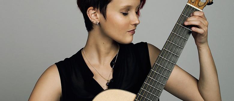 Stephanie Jones - Classical Guitar