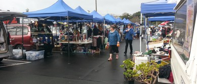 Browns Bay Sunday Market