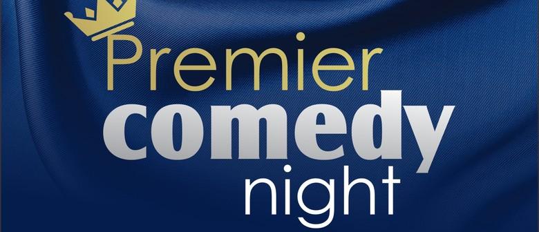 Premier Comedy Night