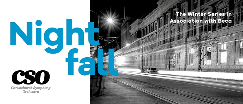 The Winter Series in association with Beca: Nightfall