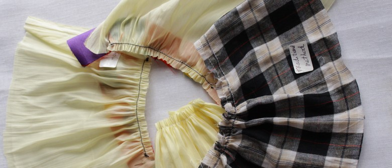 Sewing Classes - Special Seams