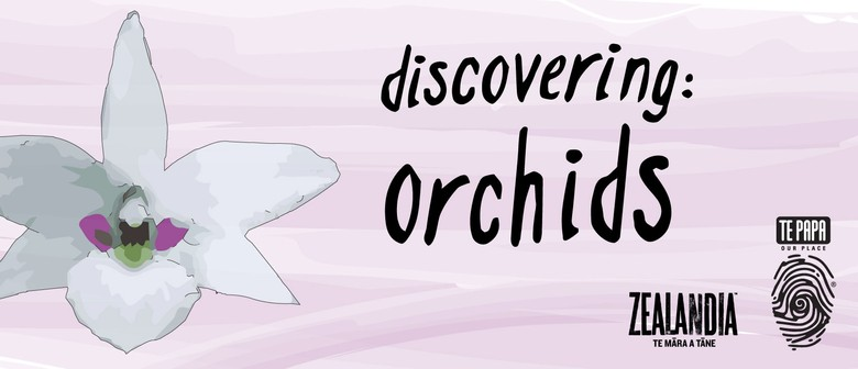 Discovering Orchids - Public Seminar