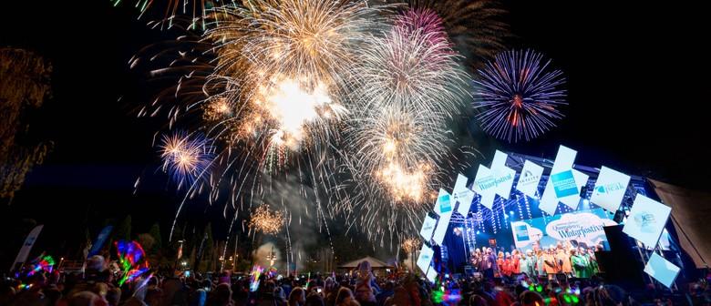Queenstown Winter Festival - Queenstown - Eventfinda