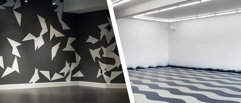 Movement: Andrew Barber & Jeena Shin