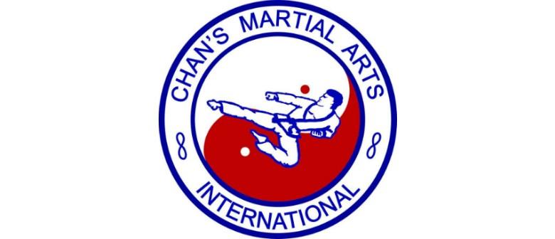 Chan's Martial Arts: Kung Fu
