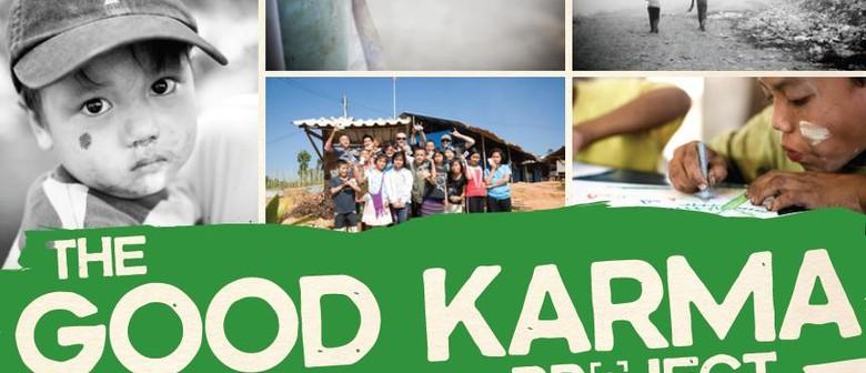 The Good Karma Project