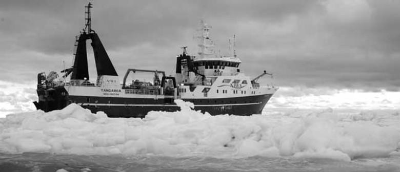 NHNZ Film Screening: Expedition Antarctica