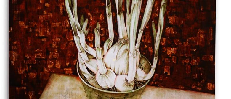 Meng Hong Li - A Heaven In A Wild Flower