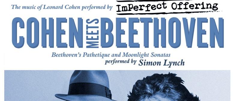 Cohen Meets Beethoven