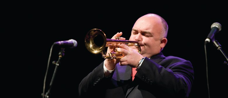 The Press Headliners James Morrison, Louis Armstrong Tribute