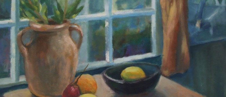 Bernard Waters: Still Life and Other Paintings
