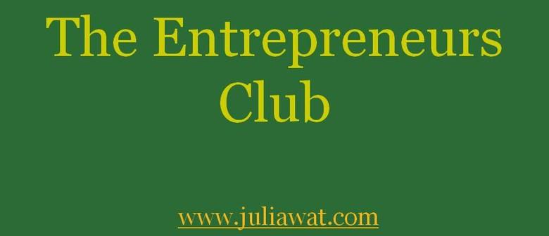 The Entrepreneurs Club