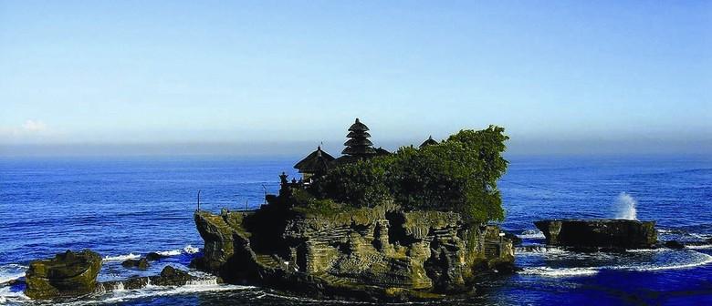 Free Travel Talk - Indonesia