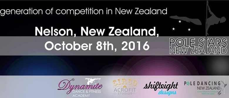 Pole Stars NZ Competition 2016