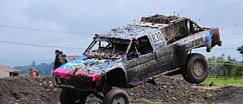 Offroad Racing at Whitianga Festival of Speed