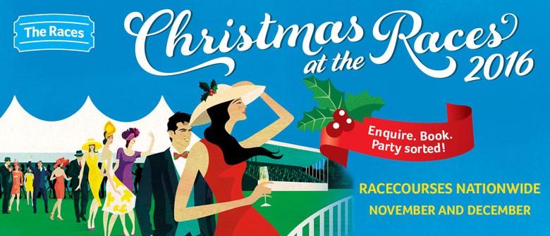 Pukekohe Park Christmas At the Races