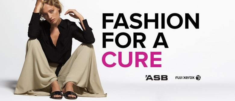 Fashion for A Cure Christchurch
