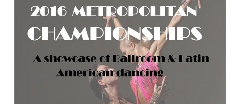 Metropolitan Championships
