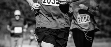 Hanmer 4 Sqaure Half Marathon, 10km and 5km