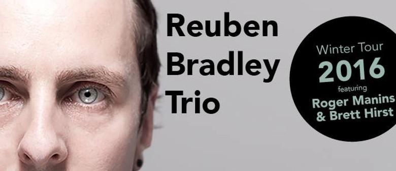 Reuben Bradley - Funk Jams