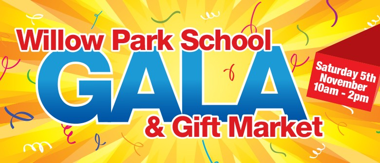 Willow Park School Gala and Gift Market