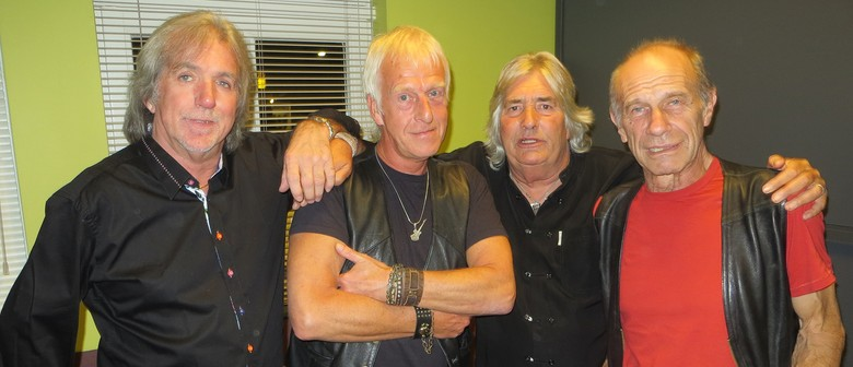 The Troggs: CANCELLED