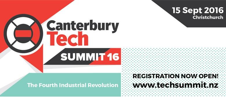 Canterbury Tech Summit