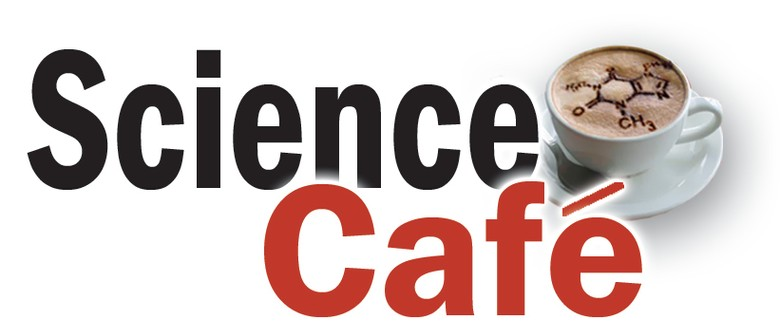 Science Cafe: Life and Wildlife in Antarctica