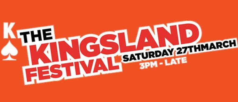 The Kingsland Festival
