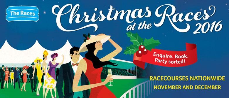 Wingatui Christmas At the Races
