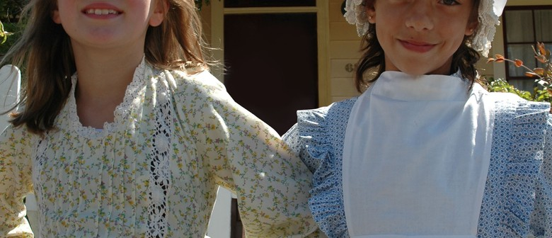 Colonial Cottage Community Open Day