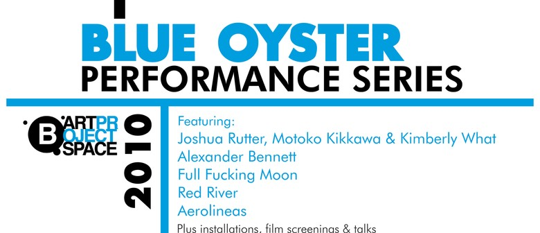 Blue Oyster Performance Series