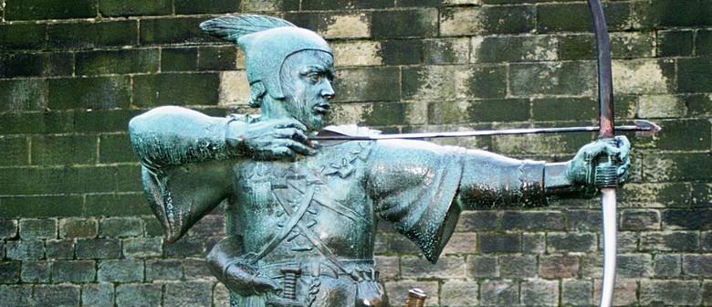 Robin Hood: Legendary Outlaw