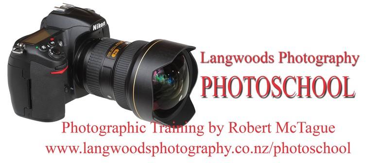 Mastering your Digital SLR Camera