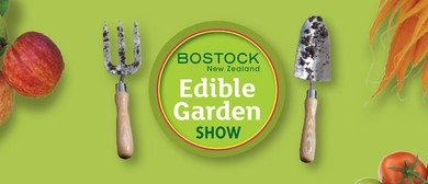 Bostock New Zealand Edible Garden Show