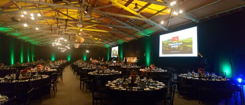 Napier Port Hawke's Bay Primary Sector Awards Dinner