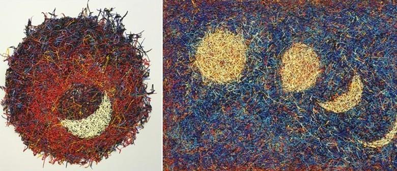 Simon Payton Contemporary Art Exhibition