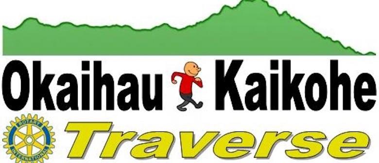 Okaihau Kaikohe Traverse