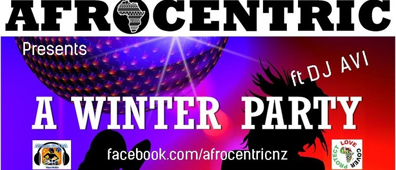 Afrocentric Winter Party