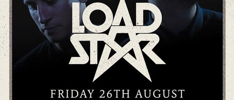A Night of Drum & Bass - Loadstar (UK Ram Records)
