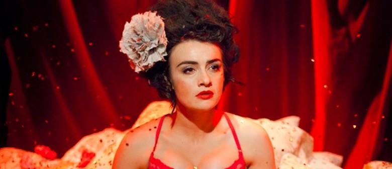 Auckland Live International Cabaret Season
