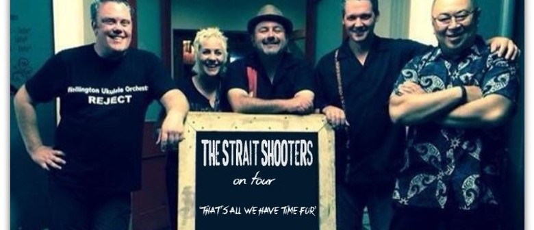 The Strait Shooters