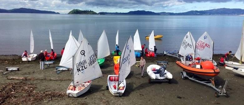 Heretaunga Boating Club - Season Opening Day