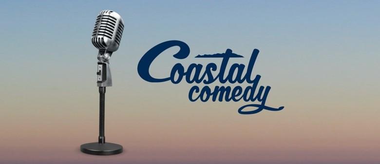 September Coastal Comedy Show