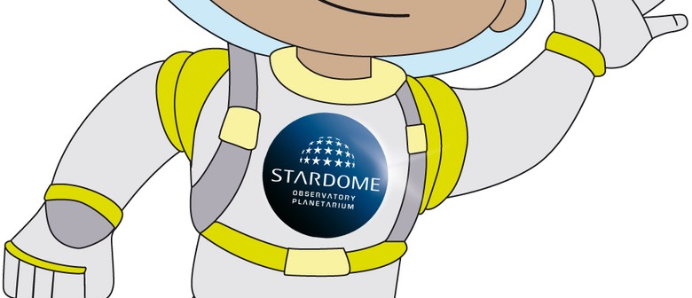 Mother's Day Special at Stardome Observatory