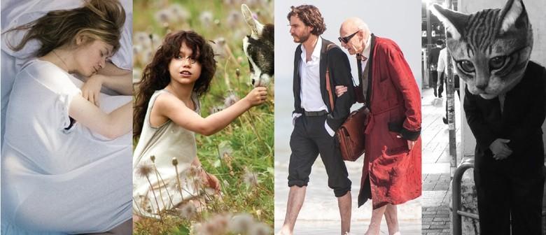 German Film Festival 2016 - Christchurch